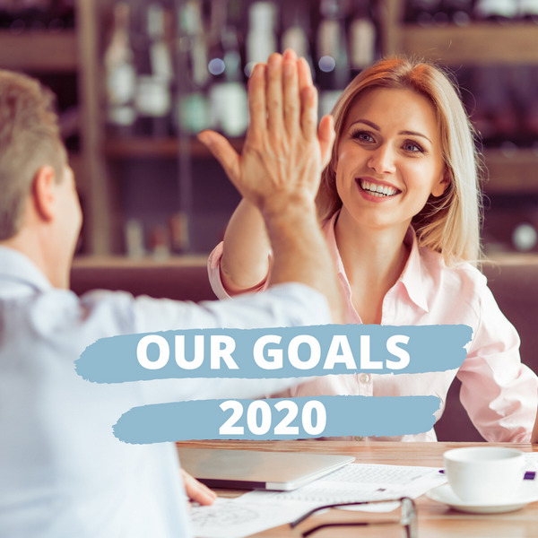 our goals 2020